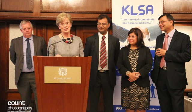 50th Anniversary of KLSA accountants