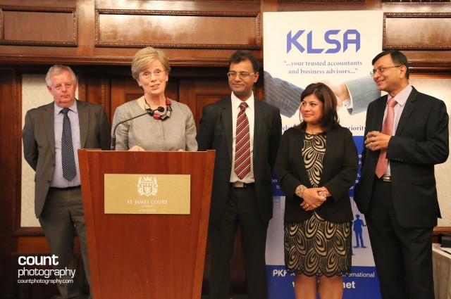 50th Anniversary of KLSA