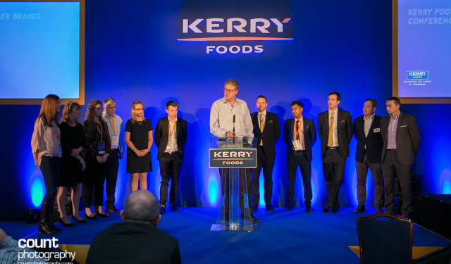 Kerry Foods Consumer Brands Conference